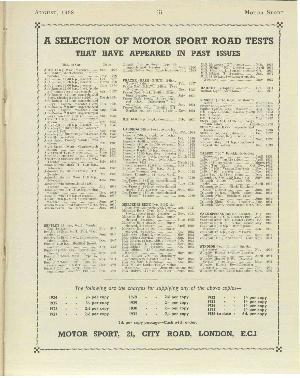 Page 35 of August 1938 archive issue thumbnail