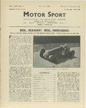 Page 5 of August 1938 archive issue thumbnail