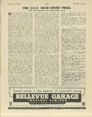 Page 23 of August 1939 archive issue thumbnail