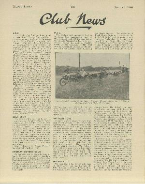 Page 6 of August 1940 archive issue thumbnail