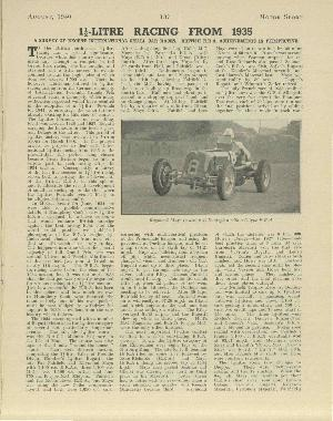 Page 7 of August 1940 archive issue thumbnail