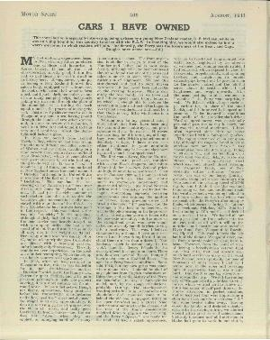 Page 14 of August 1941 archive issue thumbnail