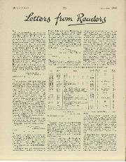 Page 22 of August 1942 issue thumbnail