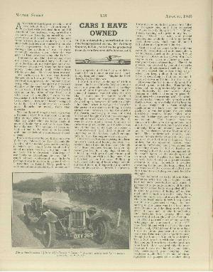 Page 6 of August 1943 archive issue thumbnail