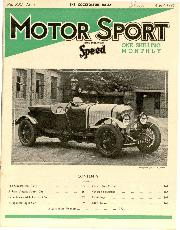 Page 1 of August 1945 issue thumbnail
