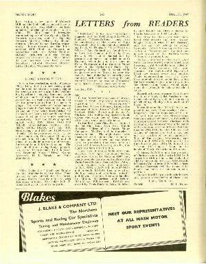 Page 24 of August 1947 archive issue thumbnail