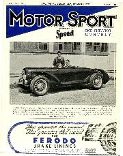 Archive issue August 1948 page 1 article thumbnail