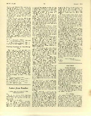 Page 22 of August 1949 archive issue thumbnail