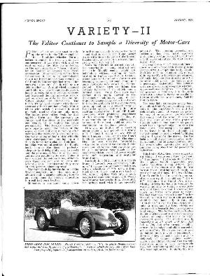 Page 10 of August 1950 archive issue thumbnail