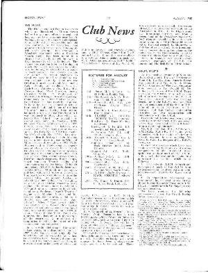 Page 22 of August 1950 archive issue thumbnail