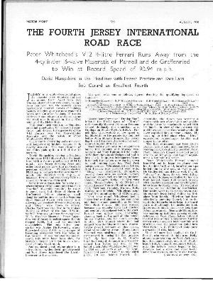 Page 28 of August 1950 archive issue thumbnail