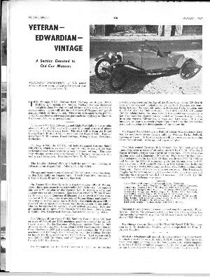 Page 56 of August 1957 archive issue thumbnail