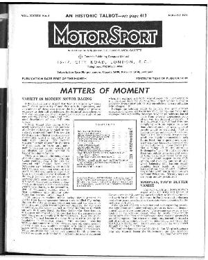 Page 7 of August 1963 archive issue thumbnail