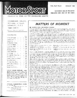 Page 7 of August 1968 archive issue thumbnail