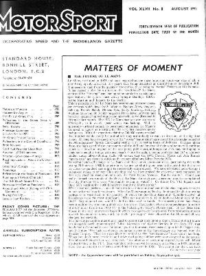 Page 19 of August 1971 archive issue thumbnail
