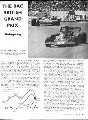 Page 23 of August 1972 issue thumbnail
