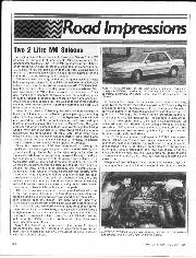 Archive issue August 1986 page 16 article thumbnail