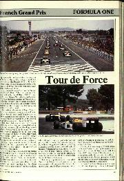 Page 13 of August 1987 issue thumbnail