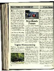 Page 4 of August 1987 issue thumbnail