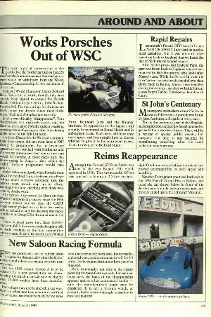 Page 7 of August 1987 archive issue thumbnail