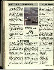 Archive issue August 1988 page 4 article thumbnail