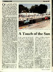 Page 16 of August 1990 issue thumbnail