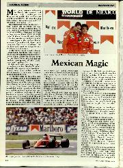 Page 6 of August 1990 issue thumbnail