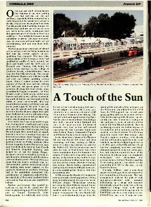 Page 16 of August 1990 archive issue thumbnail