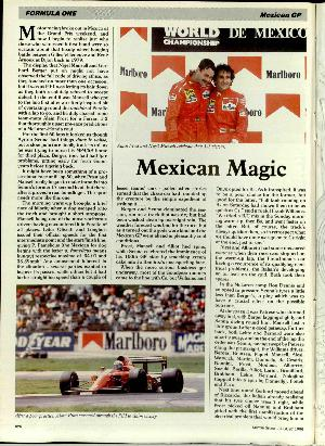 Page 6 of August 1990 archive issue thumbnail