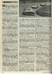 Page 22 of August 1991 issue thumbnail