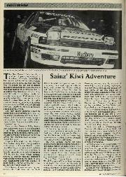 Page 30 of August 1991 issue thumbnail
