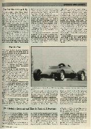 Archive issue August 1991 page 5 article thumbnail