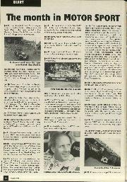 Archive issue August 1992 page 4 article thumbnail