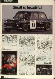 Page 46 of August 1992 issue thumbnail