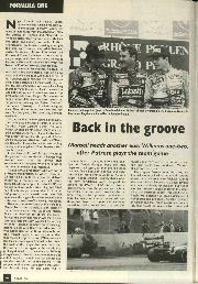 Page 8 of August 1992 issue thumbnail