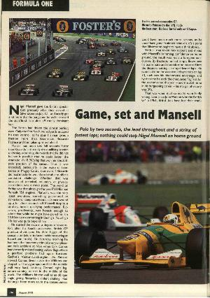 Page 18 of August 1992 archive issue thumbnail
