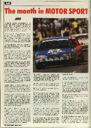 Page 4 of August 1993 issue thumbnail