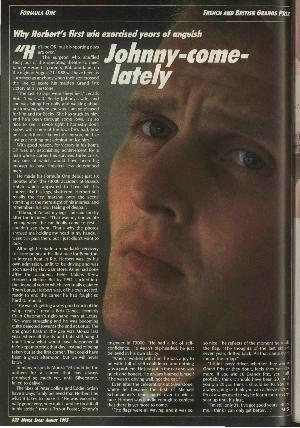 Page 26 of August 1995 archive issue thumbnail