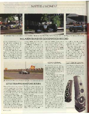 Page 6 of August 1999 archive issue thumbnail