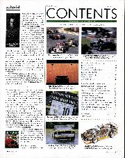 Archive issue August 2000 page 3 article thumbnail