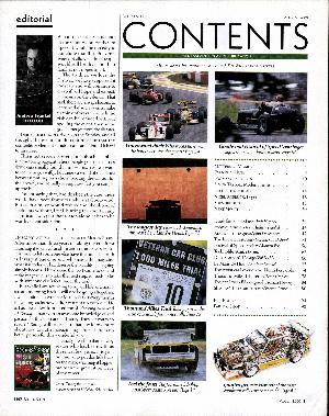 Page 3 of August 2000 archive issue thumbnail