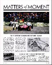 Page 6 of August 2001 issue thumbnail