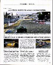 Page 8 of August 2001 issue thumbnail