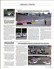 Page 10 of August 2003 issue thumbnail