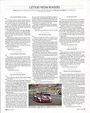 Archive issue August 2003 page 13 article thumbnail