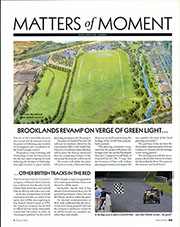 Archive issue August 2003 page 4 article thumbnail