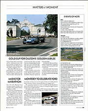 Page 6 of August 2003 issue thumbnail