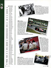 Archive issue August 2003 page 74 article thumbnail