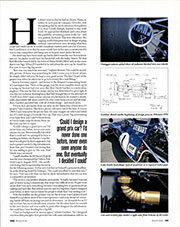 Archive issue August 2003 page 99 article thumbnail
