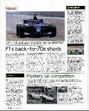 Archive issue August 2005 page 10 article thumbnail